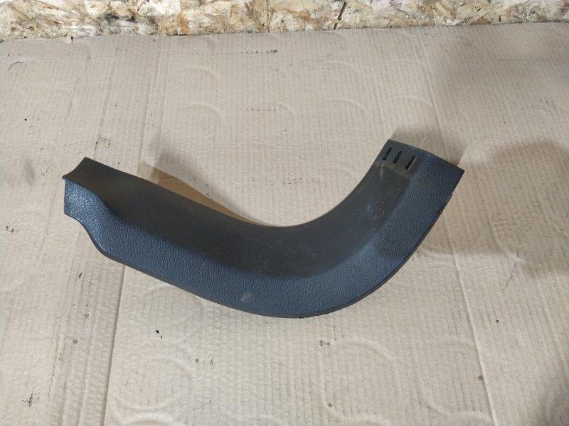 Накладка порога (внутренняя) Ford S-Max 2006- 1.8L DURATORQ-TDCI (125PS) 02.2008 передняя правая (б/у)