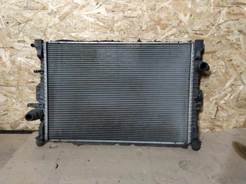 Радиатор охлаждения (основной) Ford Mondeo 4 (2007-2014) (б/у)