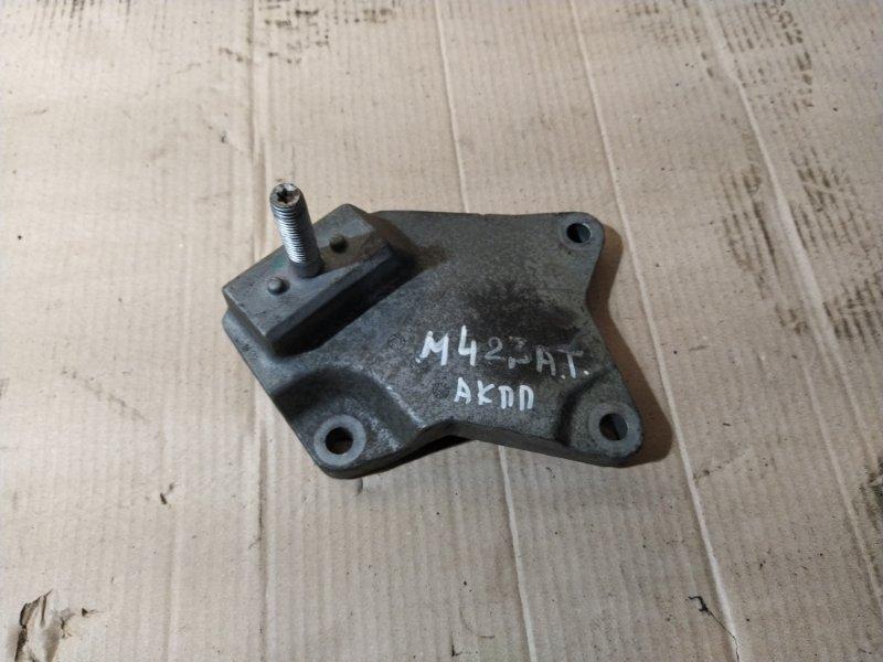 Кронштейн крепления кпп Ford Mondeo 4 (2007-2014) левый (б/у)