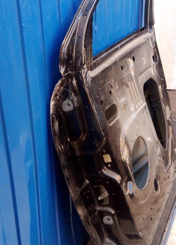 Дверь передняя правая Ford Explorer (2011-) передняя правая (б/у)
