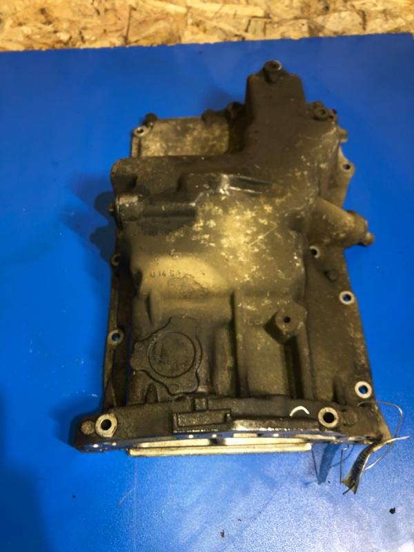 Поддон масляный двигателя Ford Mondeo 3 (2000-2007) (б/у)