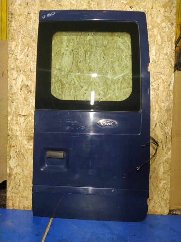 Дверь багажника правая Ford Transit (2000-2006) (б/у)
