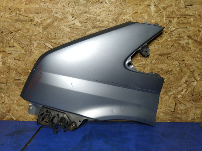 Крыло переднее левое Ford Transit (2006-) (б/у)