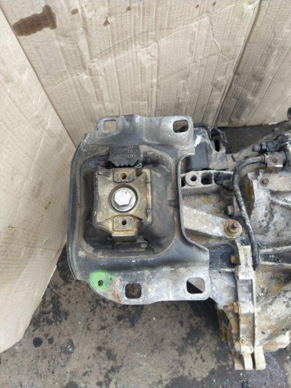 Опора двигателя левая Ford Focus 3 (2011>) ХЭТЧБЕК 1.6 БЕНЗИН 2011 (б/у)