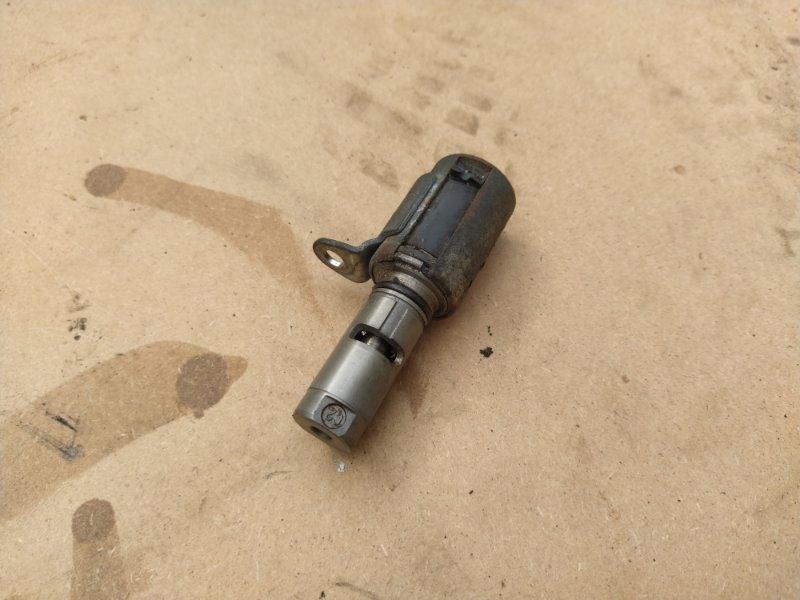Клапан электромагн. изменения фаз грм Ford Focus 3 (2011>) ХЭТЧБЕК 1.6 БЕНЗИН 2011 (б/у)