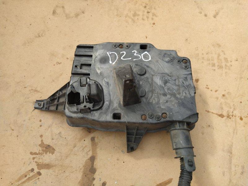 Блок управления двигателем Ford Focus 3 (2011>) ХЭТЧБЕК 1.6 БЕНЗИН 2011 (б/у)