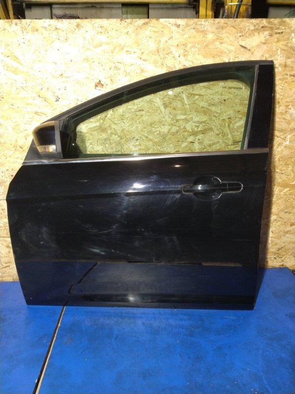 Дверь передняя левая Ford Focus 3 (2011>) ХЭТЧБЕК 1.6 БЕНЗИН 2011 (б/у)