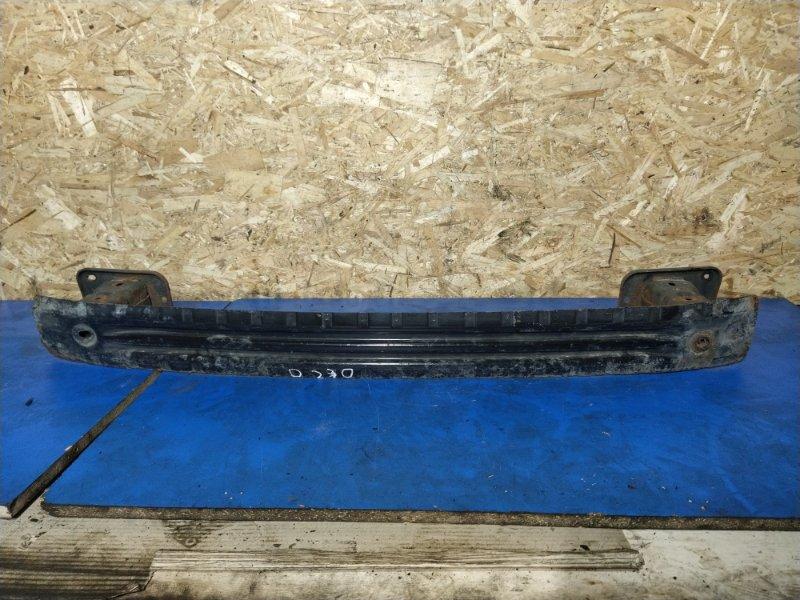 Усилитель заднего бампера Ford Focus 3 (2011>) ХЭТЧБЕК 1.6 БЕНЗИН 2011 (б/у)
