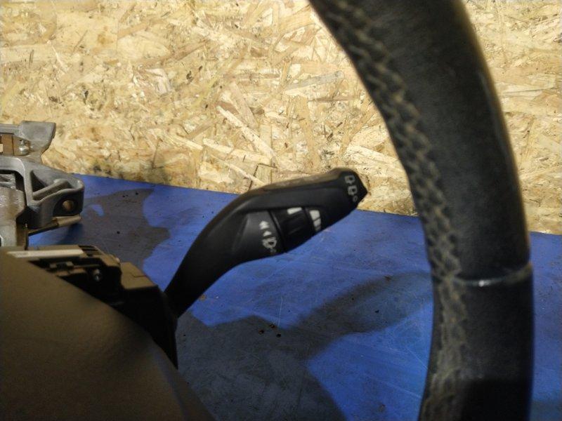 Переключатель стеклоочистителей Ford Focus 3 (2011>) ХЭТЧБЕК 1.6 БЕНЗИН 2011 (б/у)