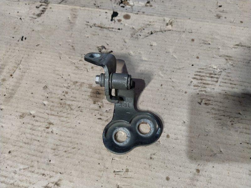 Петля двери передней левой нижняя Ford Focus 3 (2011>) ХЭТЧБЕК 1.6 БЕНЗИН 2011 (б/у)