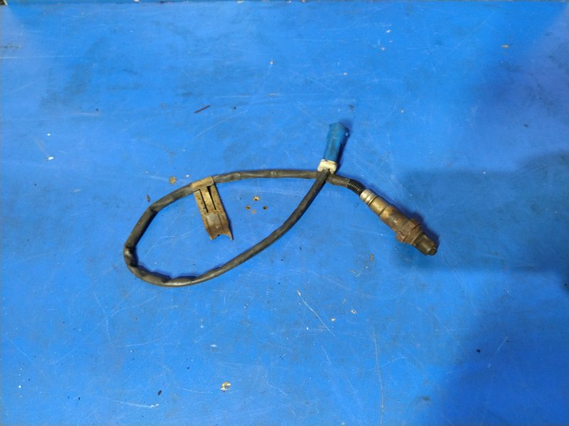 Датчик кислородный/lambdasonde Ford Focus 2 2008-2011 ХЭТЧБЕК 1.8L DURATEC-HE PFI (125PS 2008 (б/у)