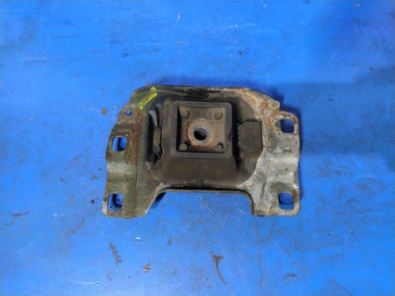 Опора двигателя левая Ford Focus 2 2008-2011 ХЭТЧБЕК 1.8L DURATEC-HE PFI (125PS 2008 (б/у)