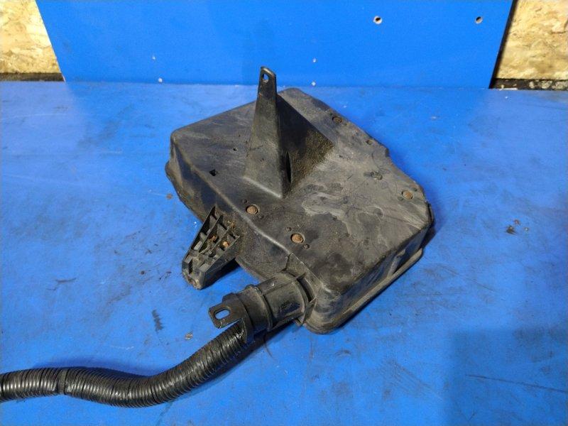 Блок управления двигателем Ford Focus 2 2008-2011 ХЭТЧБЕК 1.8L DURATEC-HE PFI (125PS 2008 (б/у)