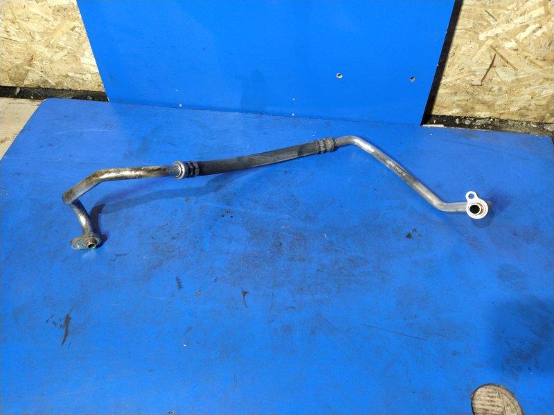 Трубка кондиционера малая Ford Focus 2 2008-2011 ХЭТЧБЕК 1.8L DURATEC-HE PFI (125PS 2008 (б/у)