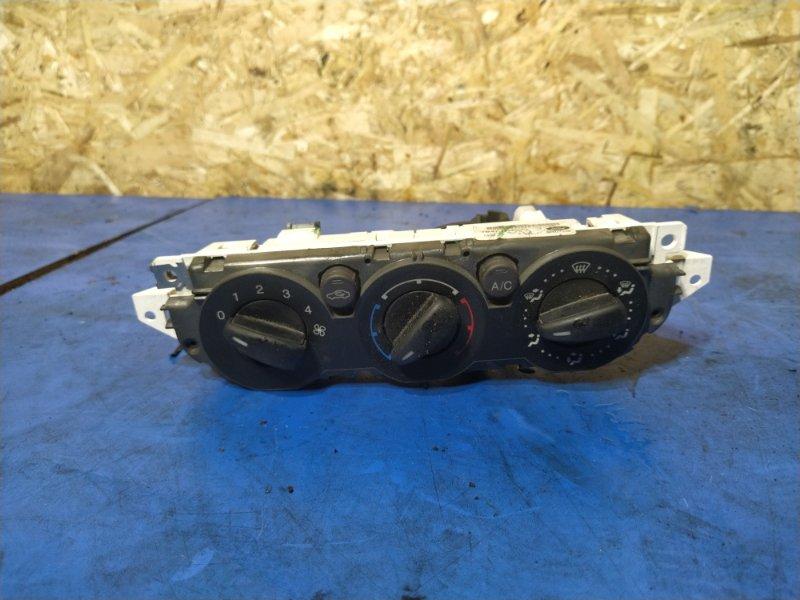 Блок управления отопителем Ford Focus 2 2008-2011 ХЭТЧБЕК 1.8L DURATEC-HE PFI (125PS 2008 (б/у)