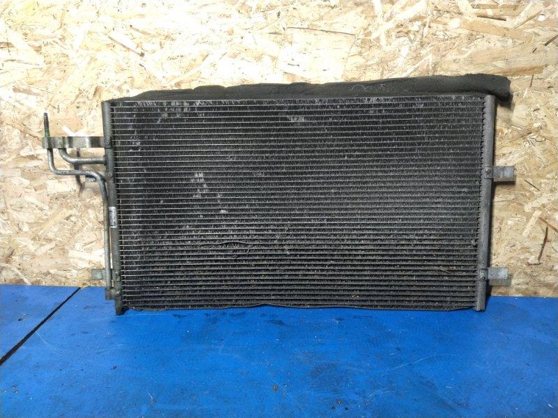 Радиатор кондиционера Ford Focus 2 2008-2011 ХЭТЧБЕК 1.8L DURATEC-HE PFI (125PS 2008 (б/у)