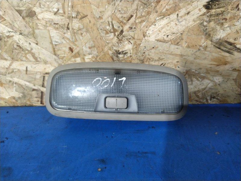 Плафон салонный Ford Mondeo 4 (2007-2014) ХЭТЧБЕК 2.0L DURATORQ-TDCI (143PS) - DW 2008 задний (б/у)