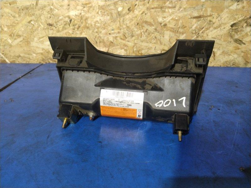 Подушка безопасности нижняя (для колен) Ford Mondeo 4 (2007-2014) ХЭТЧБЕК 2.0L DURATORQ-TDCI (143PS) -  (б/у)