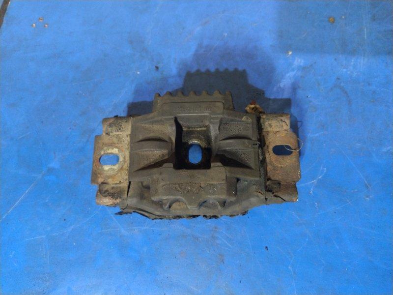 Опора двигателя левая Ford Fiesta 2001-2008 (б/у)