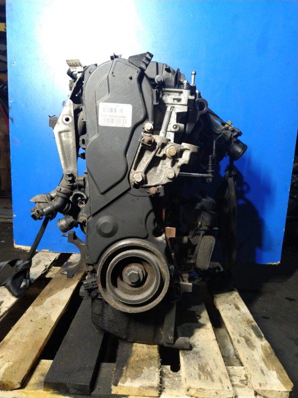 Двигатель (двс) Ford Mondeo 4 (2007-2014) ХЭТЧБЕК 2.0L DURATORQ-TDCI (143PS) - DW 2008 (б/у)