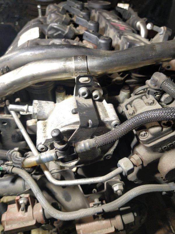 Насос вакуумный Ford Mondeo 4 (2007-2014) ХЭТЧБЕК 2.0L DURATORQ-TDCI (143PS) - DW 2008 (б/у)