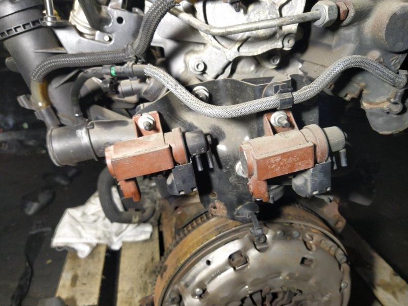 Клапан вакуумный Ford Mondeo 4 (2007-2014) ХЭТЧБЕК 2.0L DURATORQ-TDCI (143PS) - DW 2008 (б/у)
