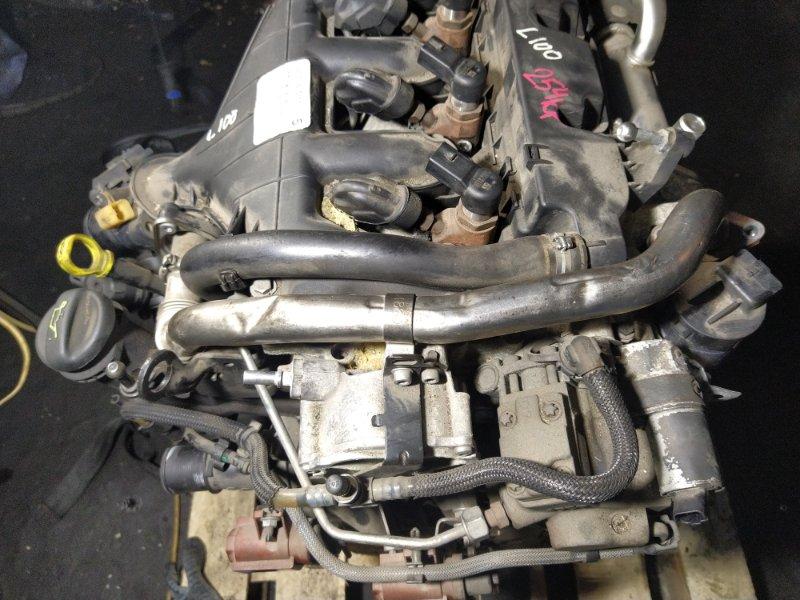 Трубка картерных газов Ford Mondeo 4 (2007-2014) ХЭТЧБЕК 2.0L DURATORQ-TDCI (143PS) - DW 2008 (б/у)