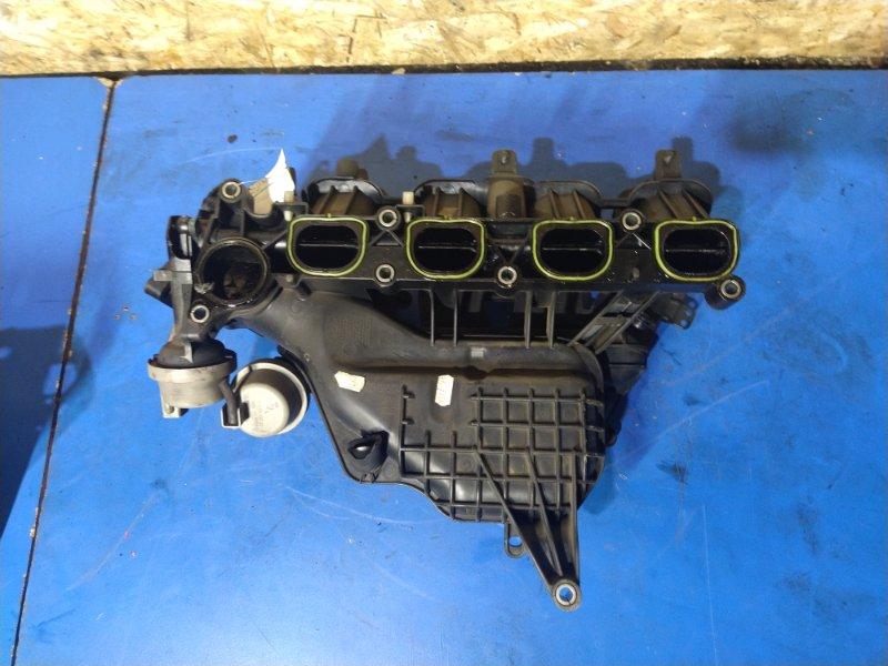 Коллектор впускной Ford Focus 2 2004-2011 (б/у)