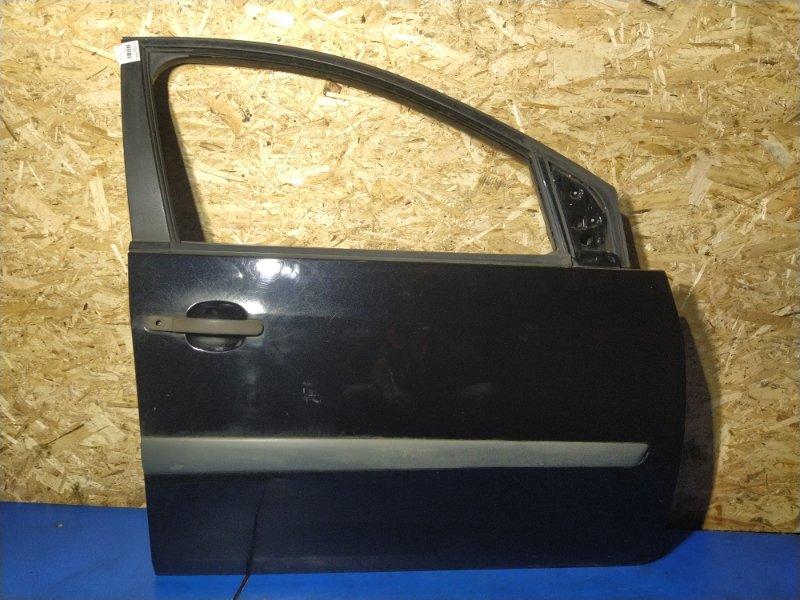 Дверь передняя правая Ford Fiesta 2001-2008 (б/у)