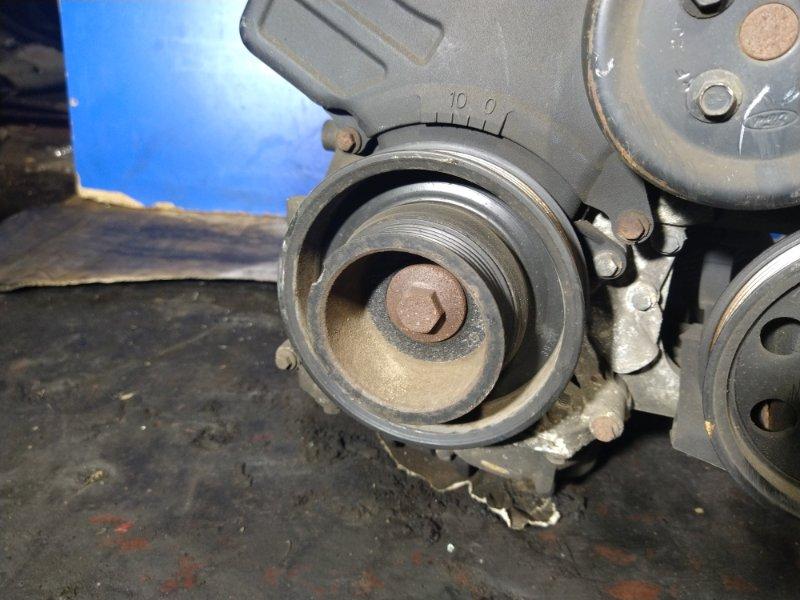 Шкив коленвала Ford Focus 1 (1998-2005) (б/у)