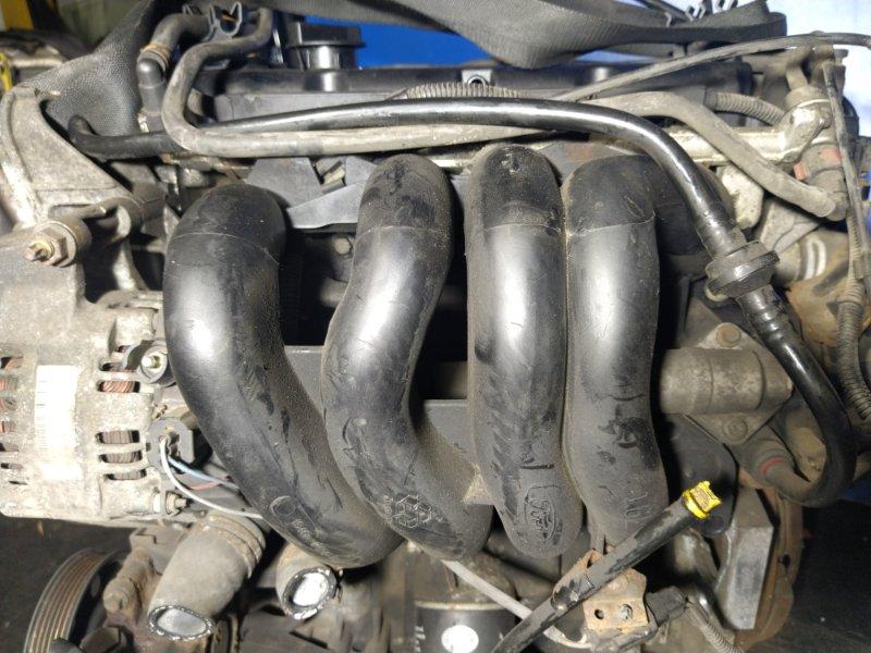 Коллектор впускной Ford Focus 1 (1998-2005) (б/у)