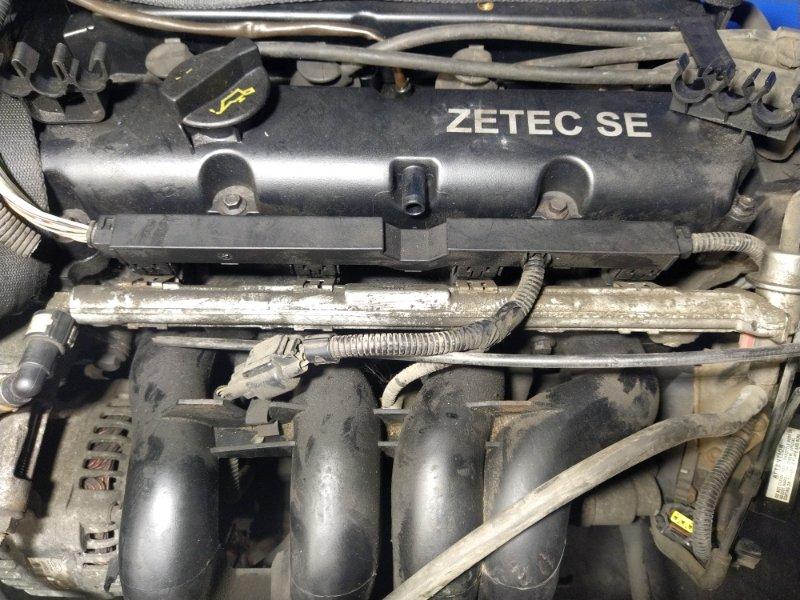 Топливная рампа Ford Focus 1 (1998-2005) (б/у)
