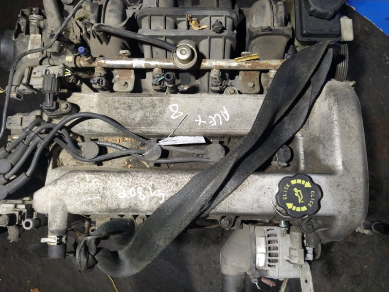 Клапанная крышка Ford Mondeo 3 (2000-2007) (б/у)