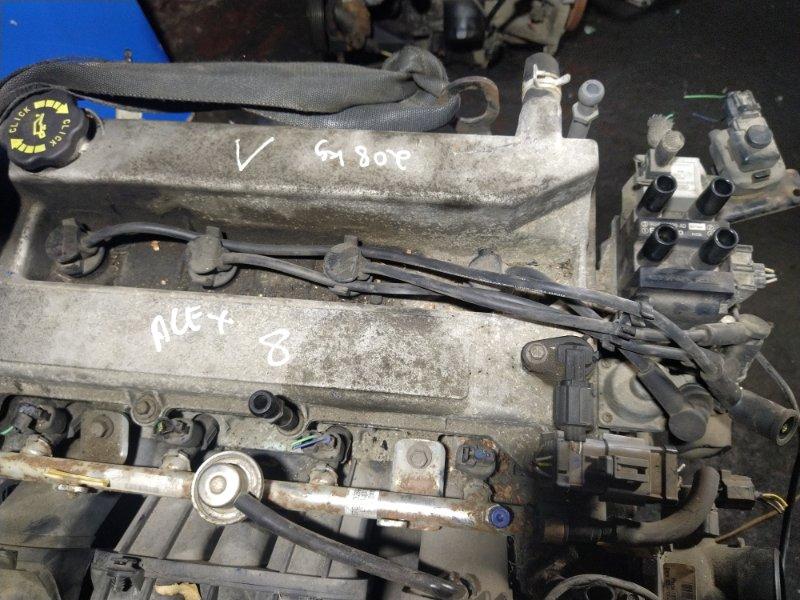 Провода высокого напряжения( к-т) Ford Mondeo 3 (2000-2007) (б/у)