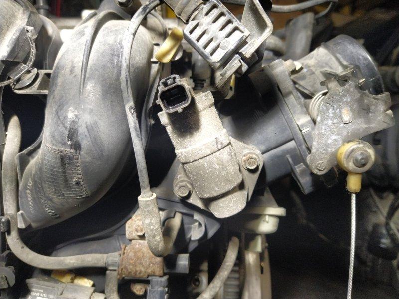 Регулятор холостого хода Ford Mondeo 3 (2000-2007) (б/у)