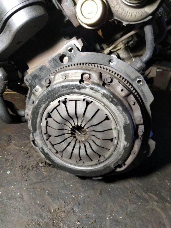 Комплект сцепления Ford (б/у)