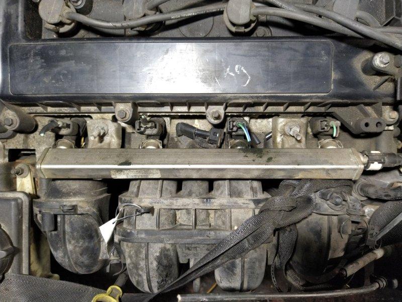 Топливная рампа Ford Mondeo 3 (2000-2007) (б/у)