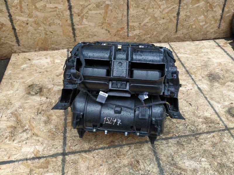 Отопитель в сборе Bmw 5 E60 (M5) 2003-2009 (б/у)