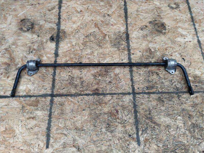 Стабилизатор задний Bmw 5 E60 (M5) 2003-2009 (б/у)