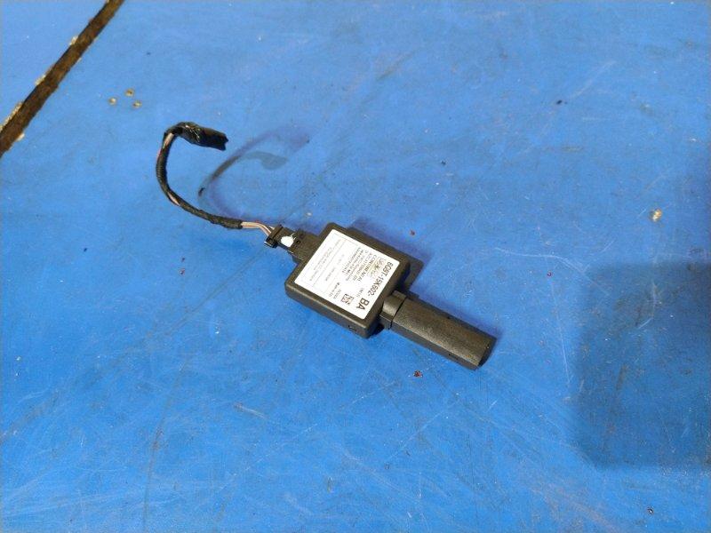 Антенна Ford Focus 3 (2011>) ХЭТЧБЕК 1.6L DURATEC TI-VCT (123PS) 2012 (б/у)