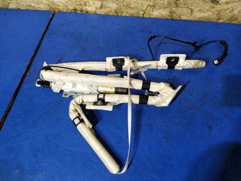 Подушка безопасности боковая (шторка) Ford Focus 3 (2011>) ХЭТЧБЕК 1.6L DURATEC TI-VCT (123PS) 2012 (б/у)
