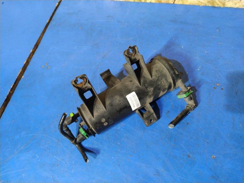 Абсорбер (фильтр угольный) Ford Focus 3 (2011>) ХЭТЧБЕК 1.6L DURATEC TI-VCT (123PS) 2012 (б/у)