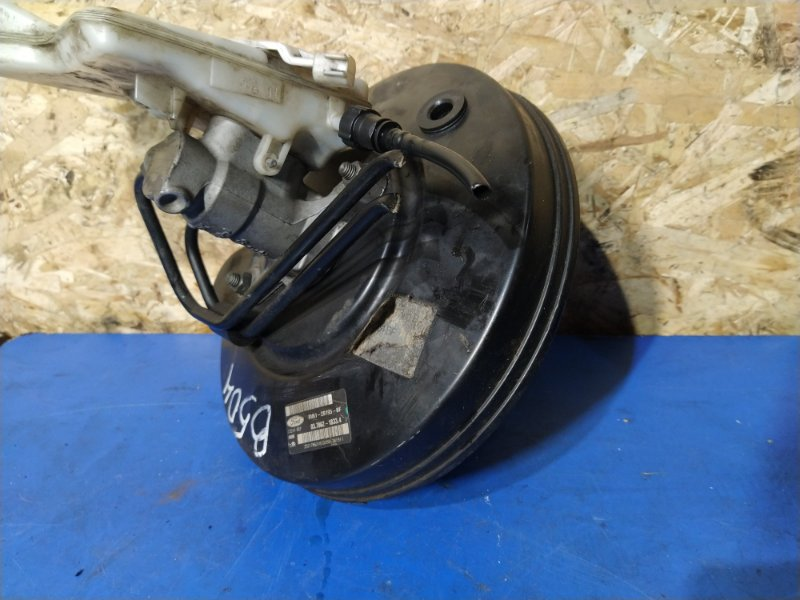 Вакуумный усилитель тормозов Ford Focus 3 (2011>) ХЭТЧБЕК 1.6L DURATEC TI-VCT (123PS) 2012 (б/у)