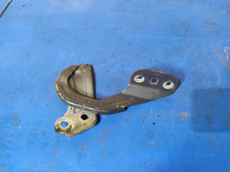 Петля капота левая Ford Focus 3 (2011>) ХЭТЧБЕК 1.6L DURATEC TI-VCT (123PS) 2012 (б/у)