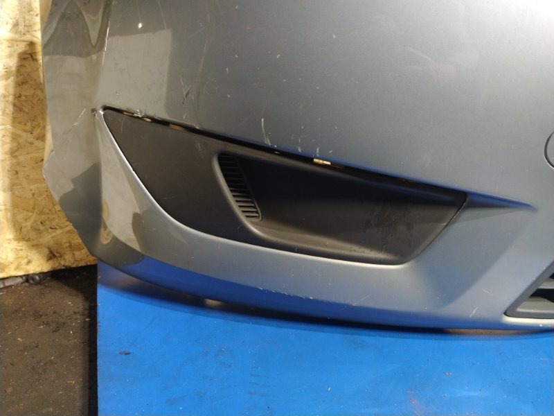 Заглушка птф правая Ford Mondeo 4 (2007-2014) ХЭТЧБЕК 2.0L DURATORQ-TDCI (143PS) - DW 2008 (б/у)