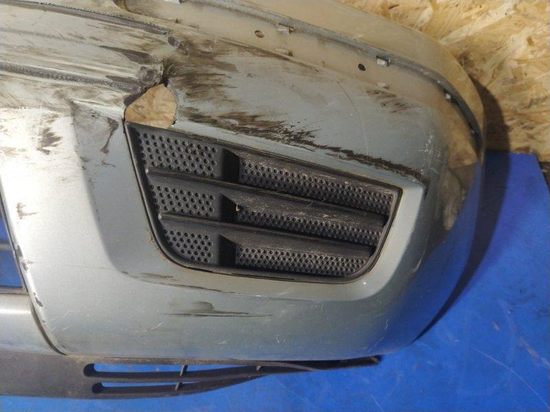 Заглушка птф левая Ford Fusion 2001-2012 ХЭТЧБЕК 1.6L ZETEC-S/DURATEC EFI (100PS) 03/2004 (б/у)