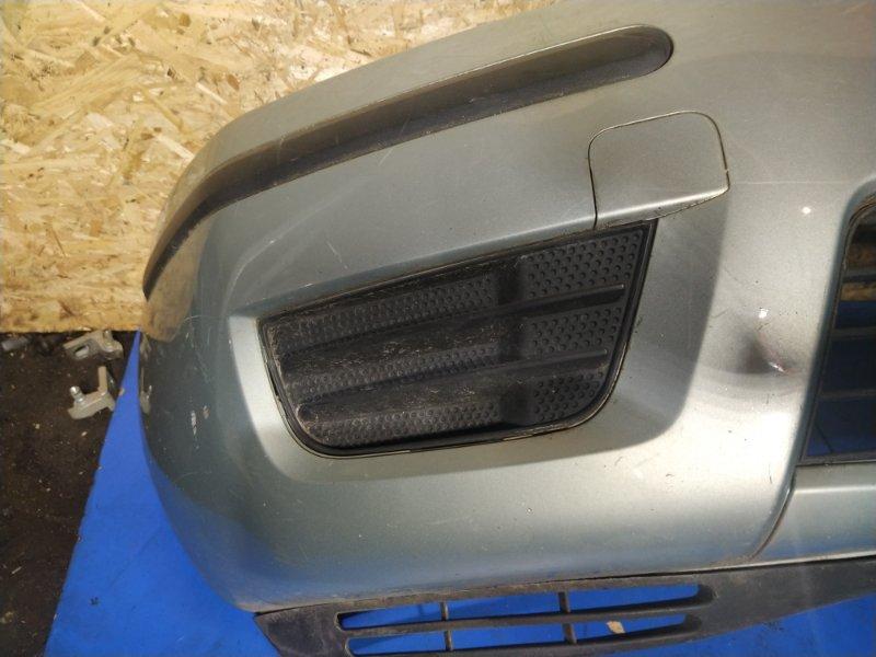 Заглушка птф правая Ford Fusion 2001-2012 ХЭТЧБЕК 1.6L ZETEC-S/DURATEC EFI (100PS) 03/2004 (б/у)