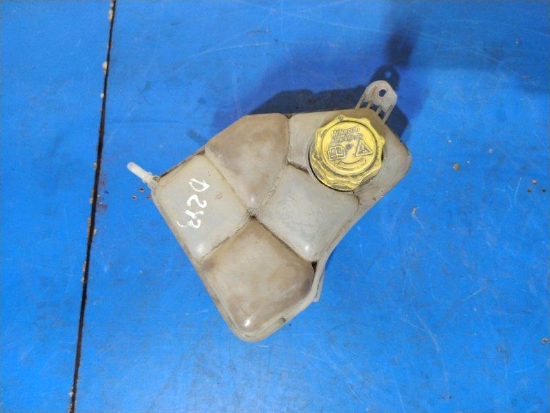 Бачок расширительный Ford Fusion 2001-2012 ХЭТЧБЕК 1.4L DURATEC 16V EFI DOHC (75/80PS) 2009 (б/у)