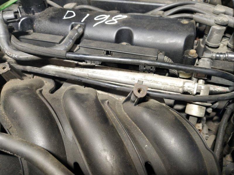 Топливная рампа Ford Fusion 2001-2012 ХЭТЧБЕК 1.6L ZETEC-S/DURATEC EFI (100PS) 03/2004 (б/у)