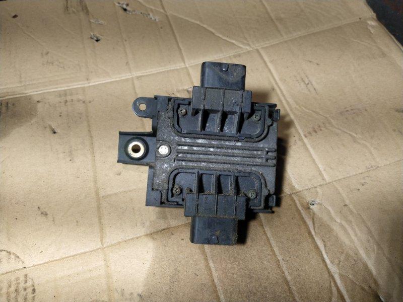 Блок управления акпп Ford Fusion 2001-2012 ХЭТЧБЕК 1.6L ZETEC-S/DURATEC EFI (100PS) 03/2004 (б/у)